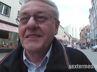 Verfickte Opa Schwaenze in Deutschland