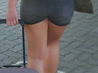 German Big Ass Teen 4