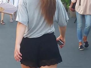 German Big Ass Teen 1