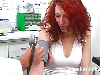 Was ein perverser Frauenarzt