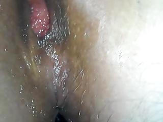 Bbw German homemade amateur masturbation Part 16 plug dildo