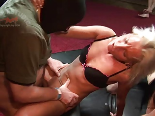 Kinky Creampie Sluts: Texas Patti and Sandra ——-