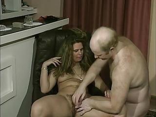 Haariger Sex