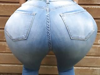 Jeans Ass Stef 64