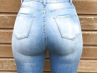 Jeans Ass Stef 63