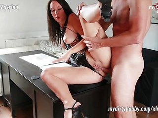 My Dirty Hobby – Annabel-Massina Best Creampies