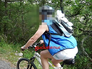 Cycling en france