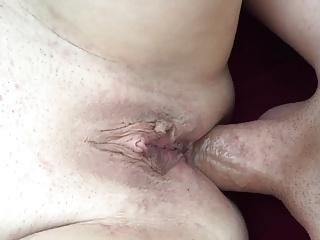 Arschfick
