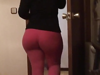 wife in leggings – ligar seduction