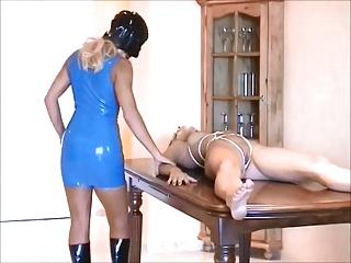 Filmtrailer Anastasias Bondagetraum