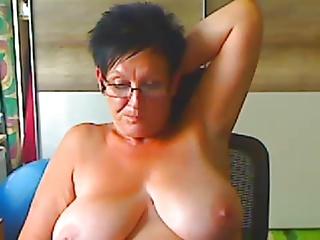 Dicke Titten aus Bayern