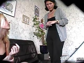 Geile Familie – Heimlich Gefilmt in Deutschland!
