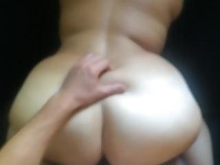 me fuckin a big ass