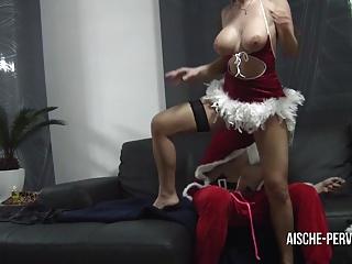 Asoziale Weihnachten – Antisocial Christmas – Aische Pervers