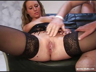 Extreme Creampies & Cumshots – Sexy Natalie T1————rw