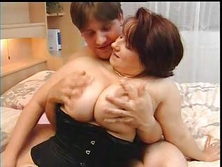 MILF  Big Tits