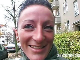 Streetcasting – Fickgeile Aersche in Deutschland