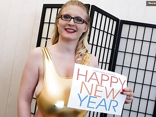 Titten-Party Silvester 2017