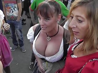 Oktober fest porno