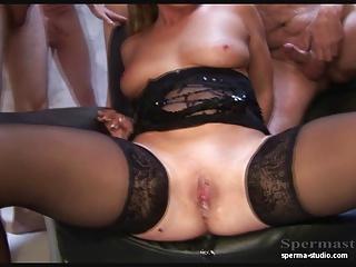 Extreme Creampies & Cumshots – Sexy Natalie T2————rv