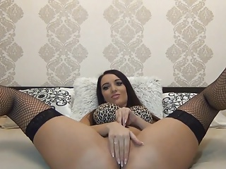 German Girl Dildo Masturbation – Webcam