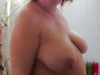My big titted BBW