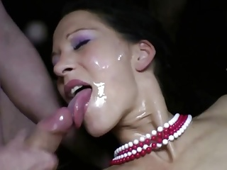 Cum Cum Compilation & School of GB