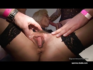Cum Cum Cum For Housewife Steffi – P1
