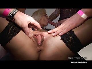 Cum Cum Cum For Housewife Steffi – P1