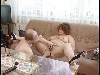 Older Women Big Tits fucked