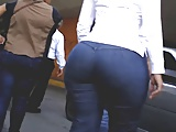 Big Butt Latin Mature – QC 132