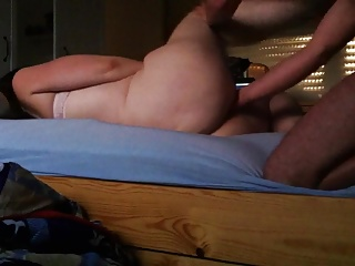 German bbw Amateur slut hard fisting