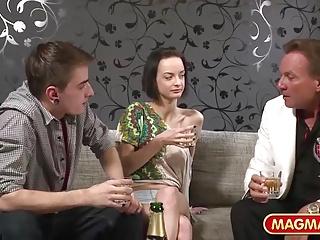 German Teen Porn Trials