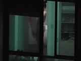 Hotel Window 132