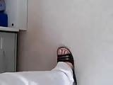 Public Feet 132