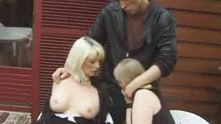 Eva Filme – French Mature Hardcore