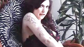 Lexie Jo