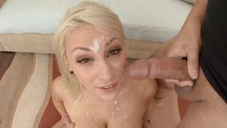 Lexi Swallow and a pile of cocks