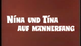 vintage 70s UK – Nina und Tina auf Maennerfang (german dub) – cc79