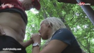My Dirty Hobby – Nightkiss66 outdoor adventures