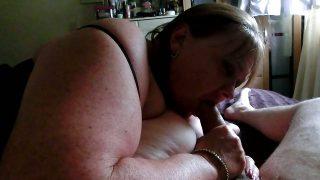 Tina – Mature BBW Prostitute in London