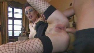 tina gabriel anal