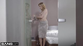 Glamkore – Euro Babe Anny Aurora's Sensual Fuck with hubby