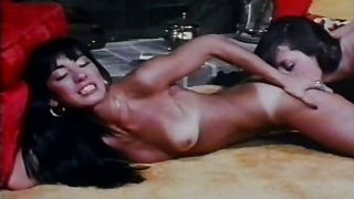 Arcadia Adores Tina Blair Lesbian Scene