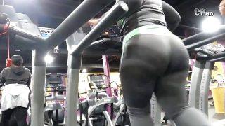 big booty tina