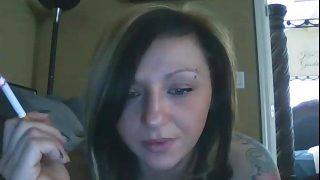 Webcam Girl 44