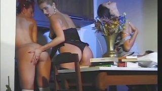 Italien Classic 90s- Eva Falk