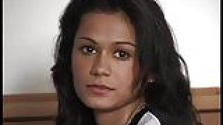 Casting: Eva Roberts fucked hard in a hotel room