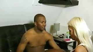 Hardcore Amateur Sex mit Jackylafey