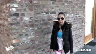 Creampie Userfick mit Lilly Lil